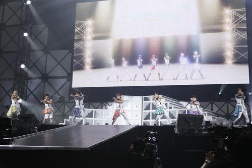 アイドリッシュセブン 1st LIVE画像